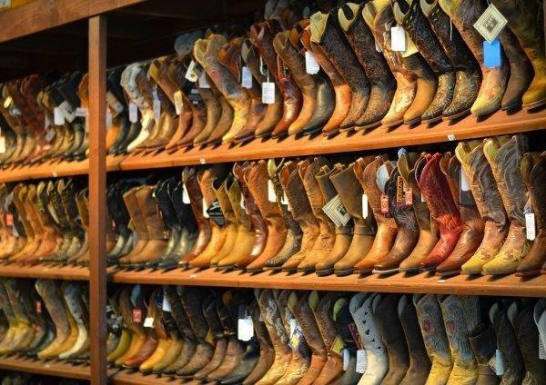 Arizona Saddlery Rochester Western & English Apparel Boots Tack